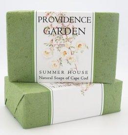Summer House Natural Soaps Soap Bar - Providence Garden