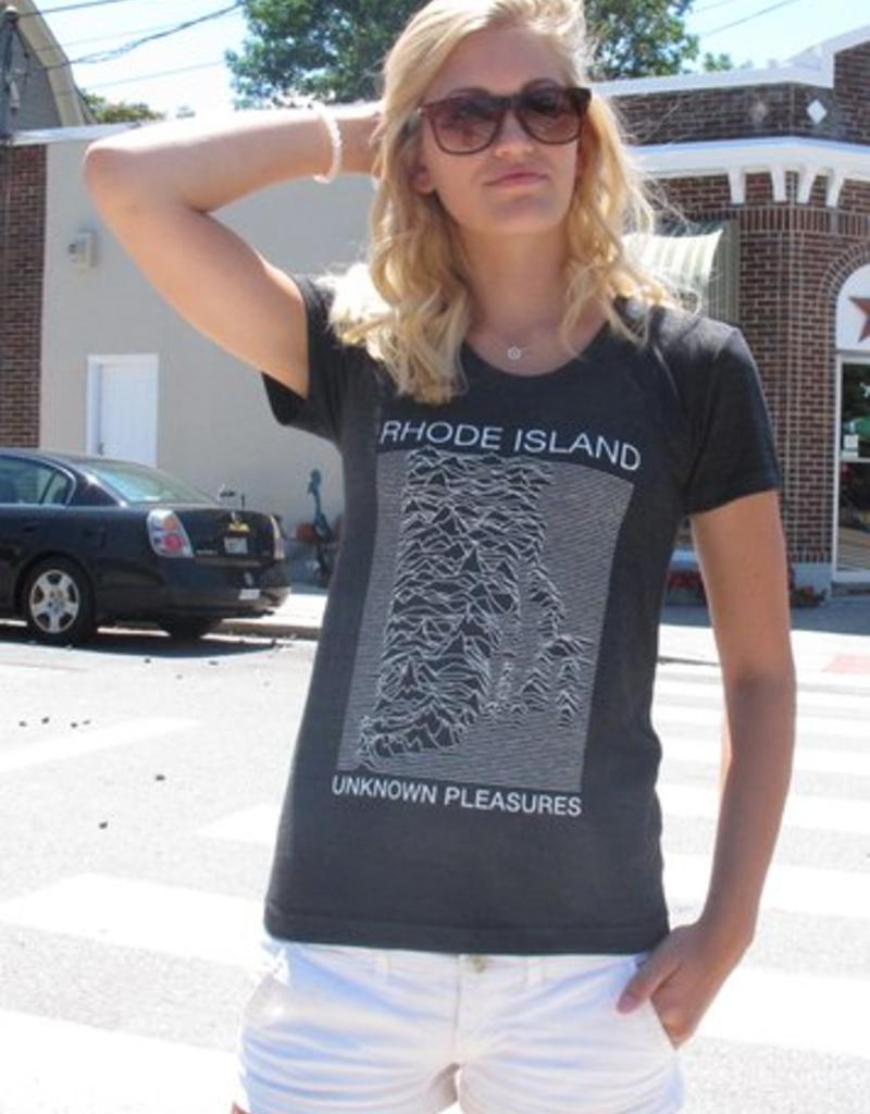 Digital Basement LLC RI Joy Division T-Shirt