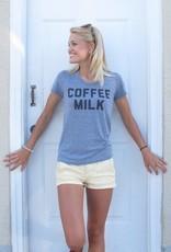 Digital Basement LLC Coffee Milk T-Shirt