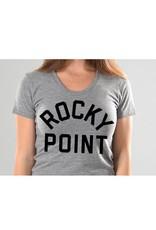 Digital Basement LLC Rocky Point T-Shirt