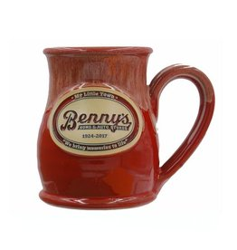 My Little Town Limited Edition Benny's Mug