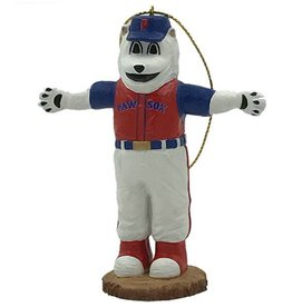 My Little Town Paws Paw Sox Ornament
