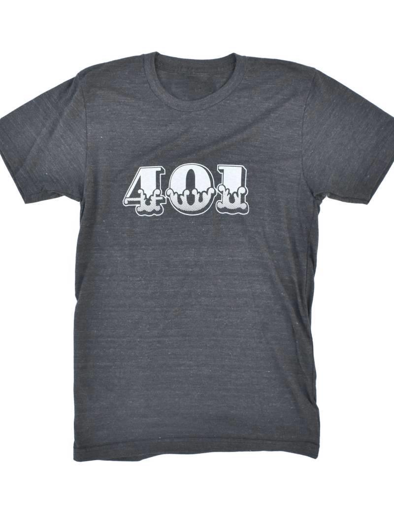 Hilary Treadwell 401 T-Shirt