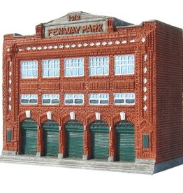 My Little Town Fenway Park Facade Ornament