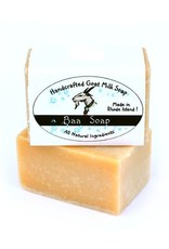 Baa Soap Lemongrass Goat Soap