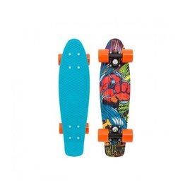 "Eastern Skate Supply Original 22"" Penny Board"