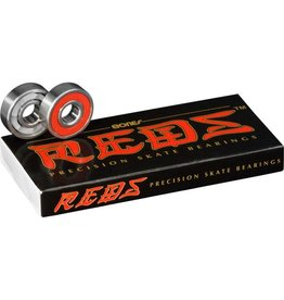 Eastern Skate Supply Bones Reds Bearings