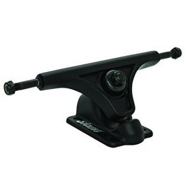 Paris Trucks Co Paris 180mm Black Trucks Set