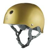 Triple Eight Triple Eight Brainsaver Rubber Helmet