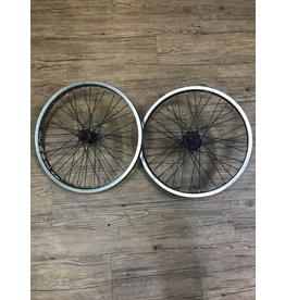 """Used 20"""" BMX Wheelset"""