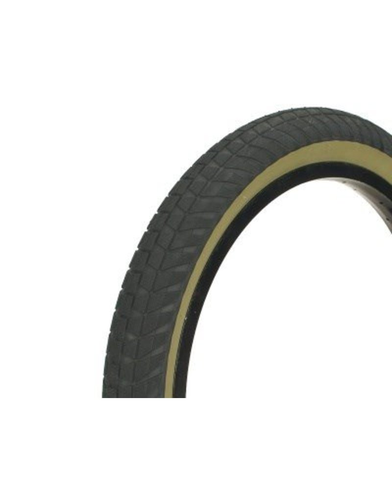 """Flybikes Fly Rampera Military Green 2.35"""" Tire"""