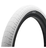 Cult Cult Dehart Tire White w/ Black 20x2.20