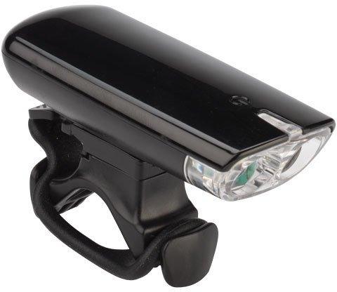 MSW MSW White Bat Front 100 Lumen Headlight