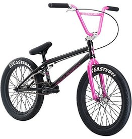 Eastern Traildigger Black and Pink