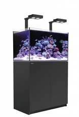 RED SEA Reefer Deluxe 250(65g) Complete System with 2 Hydra 26HD Lights