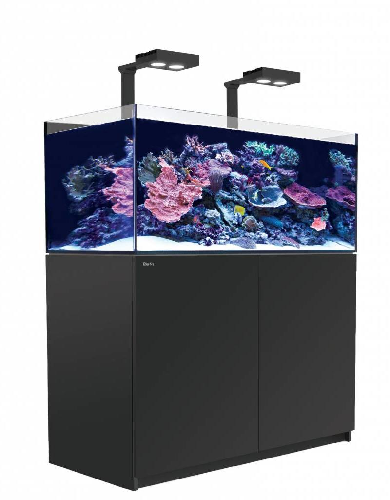 RED SEA Reefer XL 425(112g) Deluxe System with 2 Hydra 26HD Lights