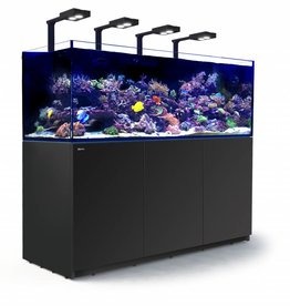 RED SEA Reefer XXL 750 Deluxe System with 4 Hydra 26HD Lights