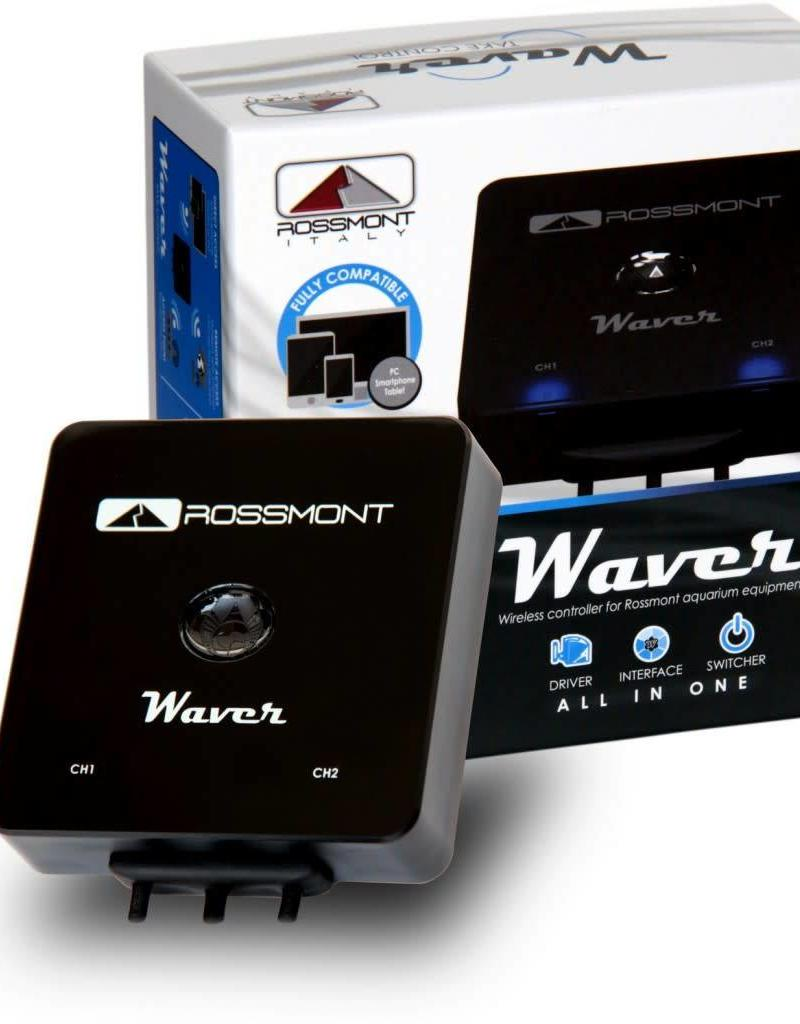 ROSSMONT WAVE MASTER WR-2 CHANNEL