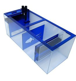 """TRIGGER SYSTEMS Sapphire Sump 39""""x16"""""""