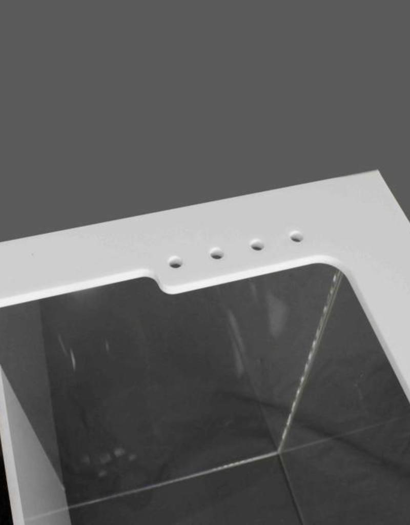TRIGGER SYSTEMS TideLine Sump 30 in x 16 in