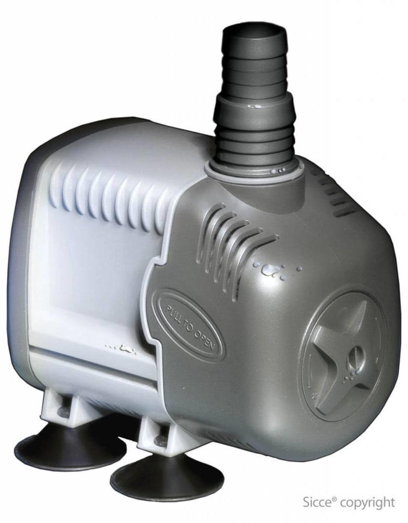 SICCE Syncra 1.5 Aquarium Pump 357gph