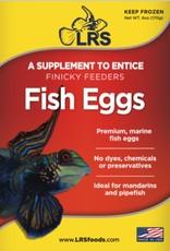 LRS FISH EGGS