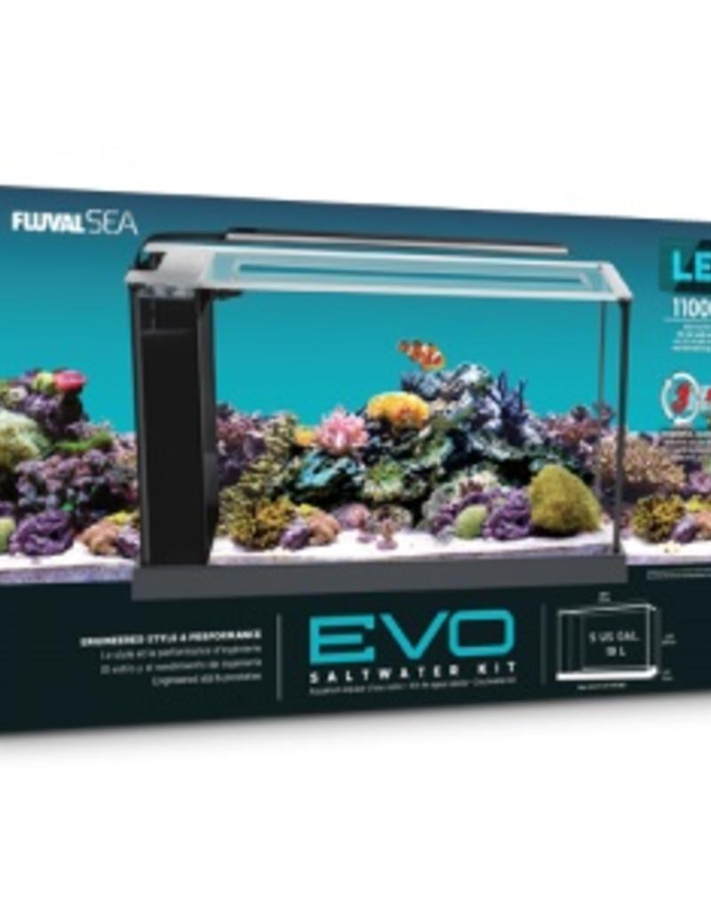 FLUVAL Fluval Evo V Marine Aquarium Kit