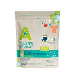 Allen's Naturally Allens Powder Detergent