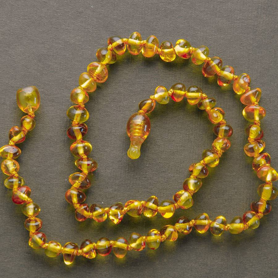Lemon vines lemon vines 11 amber necklace green bambino lemon vines lemon vines 11 amber necklace aloadofball Images
