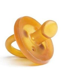 EcoPiggy EcoPiggy Natural Rubber Pacifier