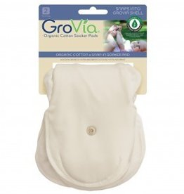 GroVia Organic Cotton Soaker Pad