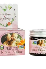 Earth Mama Angel Baby Natural Nipple Butter 2 oz