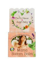 Earth Mama Angel Baby Mama Bottom Balm 2 oz