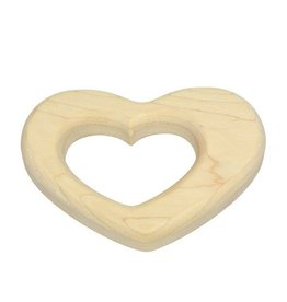 Maple Landmark Natural Maple Teether