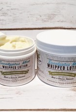 Natural Living Products Whipped Lotion