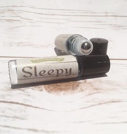 Natural Living Products Sleepy Oil Roll On