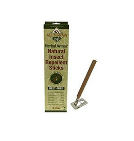 Herbal Armor Insect Repellent Sticks