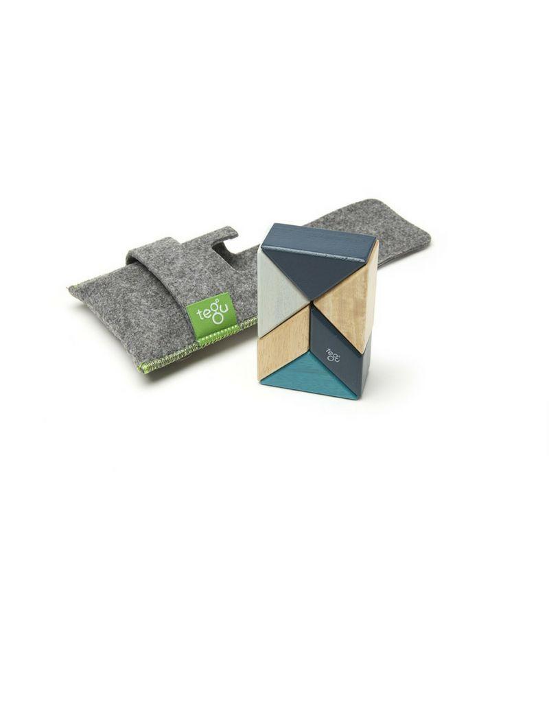 Tegu Pocket Pouch Prism