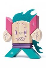 Tegu Tegu Sticky Monsters