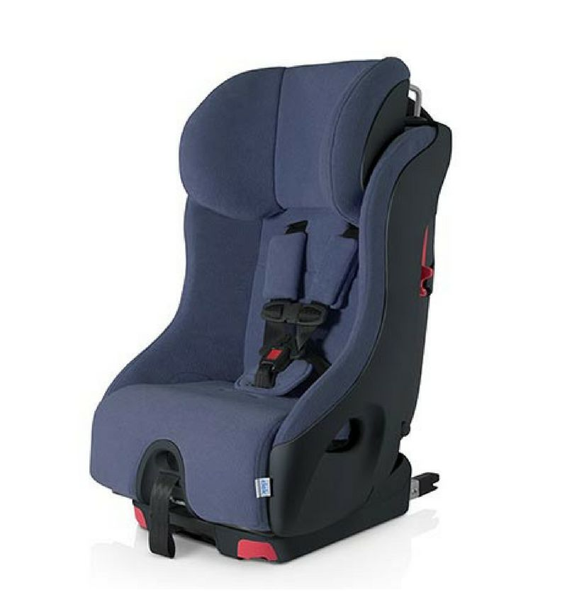 Clek Foonf Convertible Car Seat
