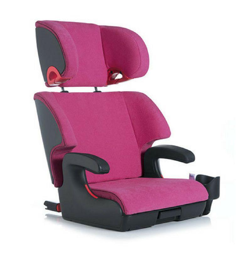 Clek Oobr High Back Booster Seat