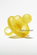 Natursutten Butterfly Pacifier Rounded