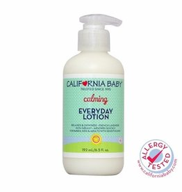 California Baby Everyday Lotion
