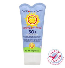 California Baby Everyday/Year-Round Sunscreen