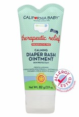 California Baby Diaper Rash Cream