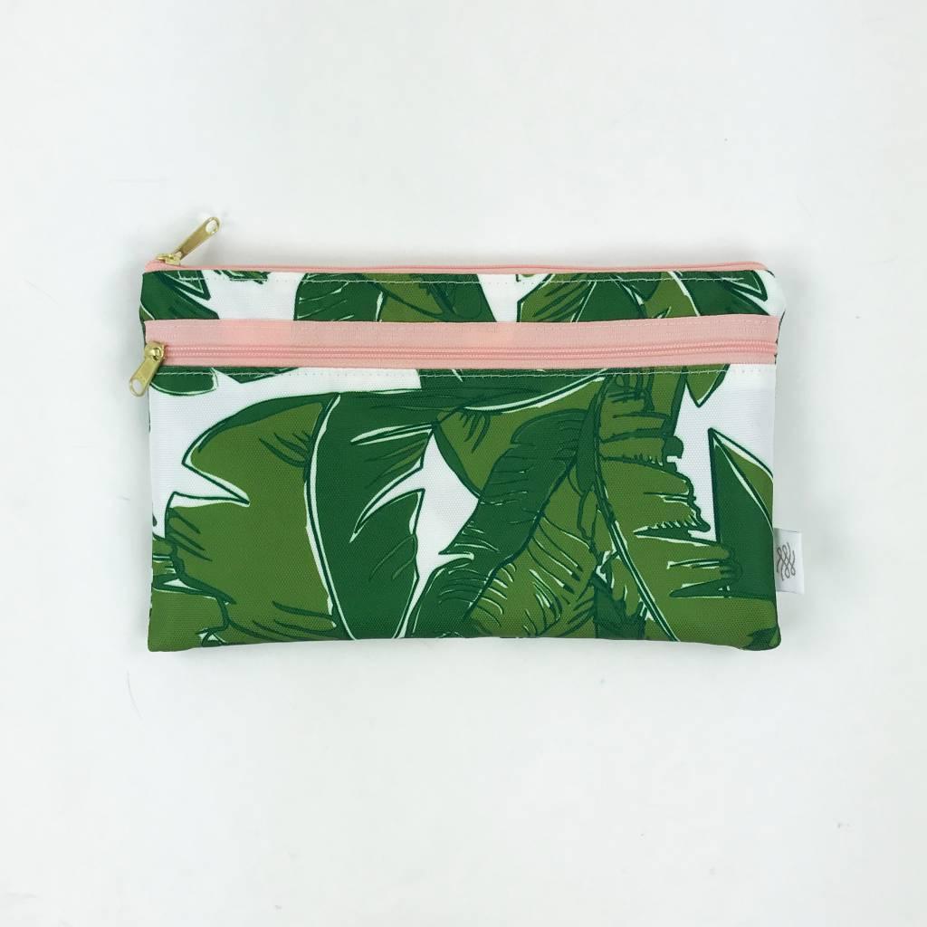 Logan & Lenora Logan + Lenora Wet + Dry Wallet