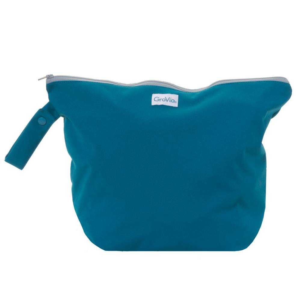 GroVia GroVia Zippered Wet Bag