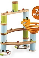 Fat Brain Toy Co Fat Brain Toy Co. Bamboo Builder Marble Run