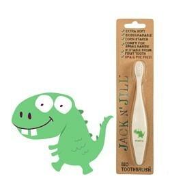 Jack N' Jill Jack N' Jill Bio Toothbrush