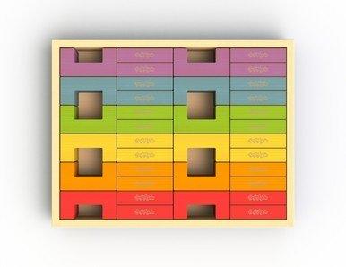 Begin Again U Build It Blocks